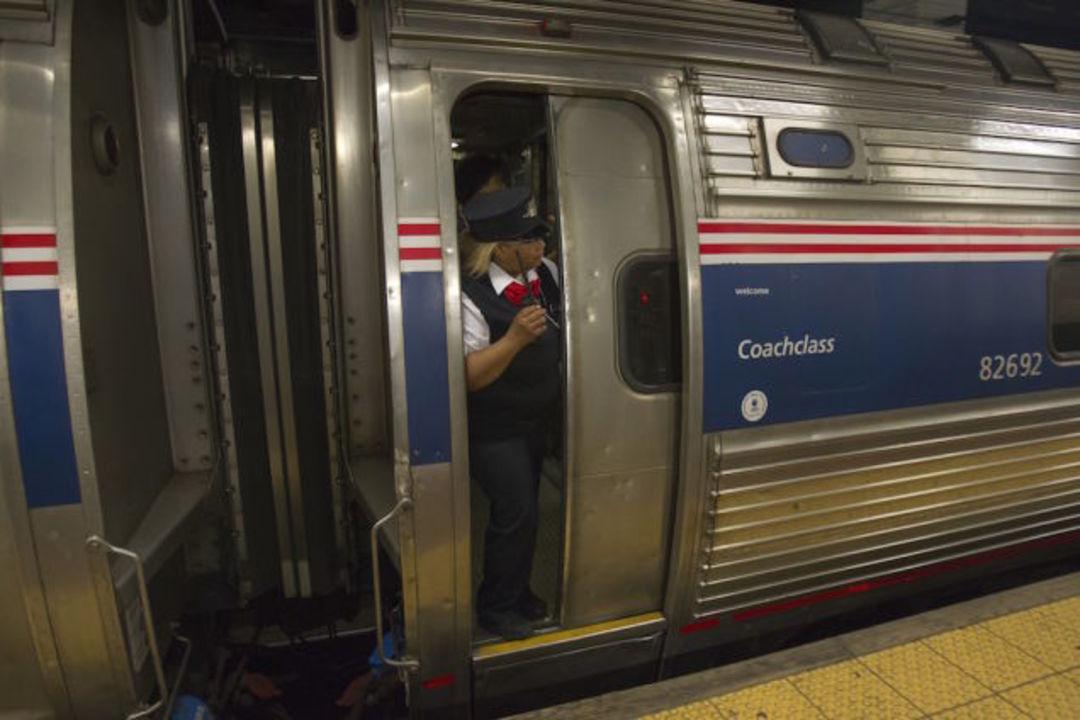 アメリカの電車がダメなのは、みんなが乗らないせい