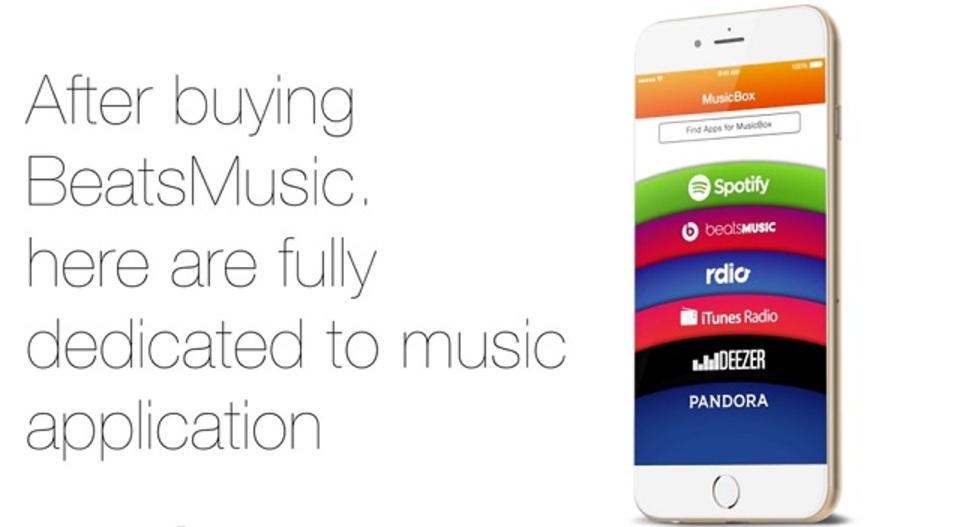 WWDC先取り!? iOS 9のコンセプト動画をファンがDIY