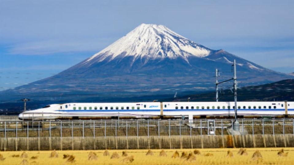 アメリカの鉄道を変えるのは、日本の新幹線しかない