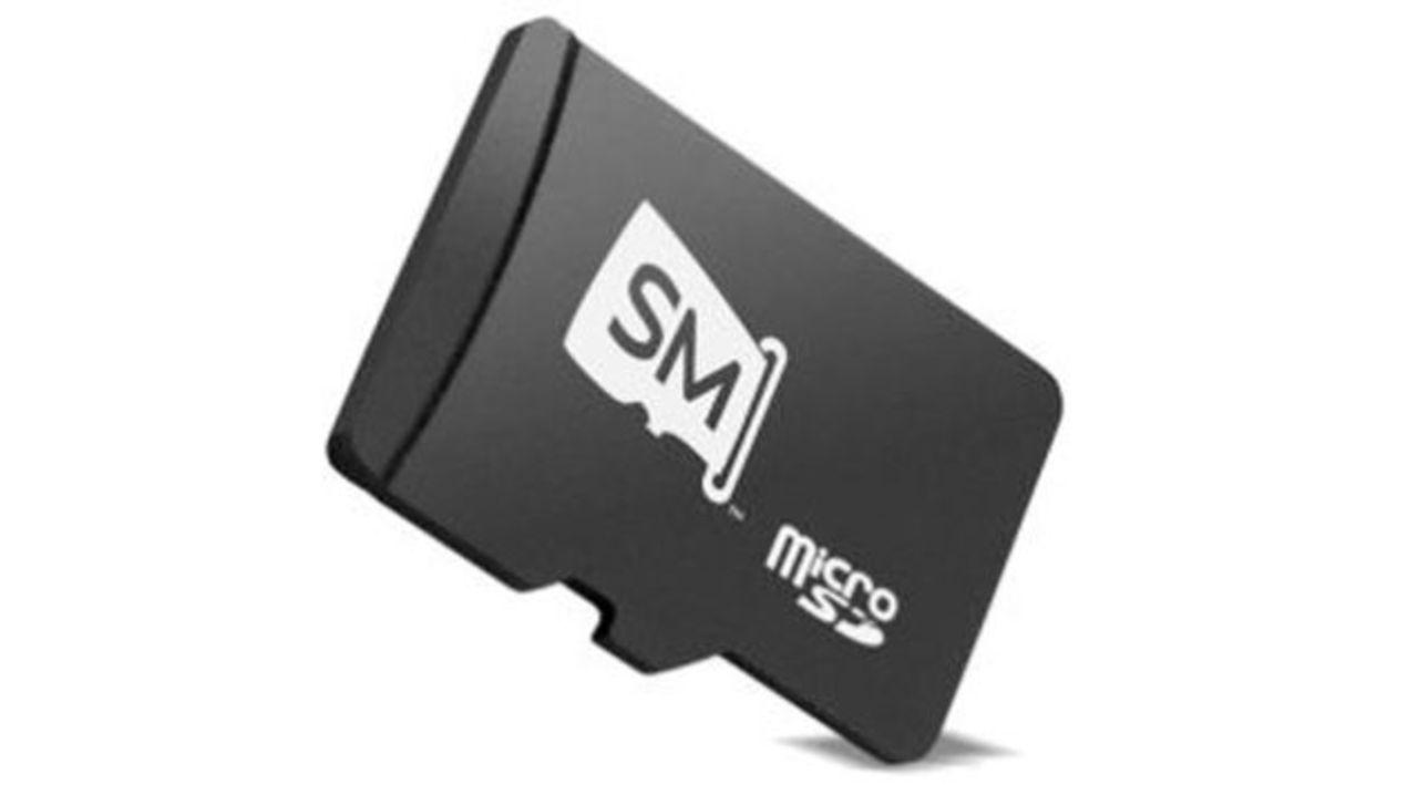 ついにmicroSDカードも512GBの大容量に!