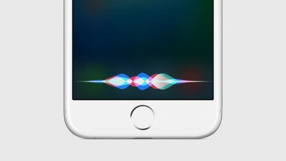 Siriの音声認識、グーグルを超えた #WWDC2015