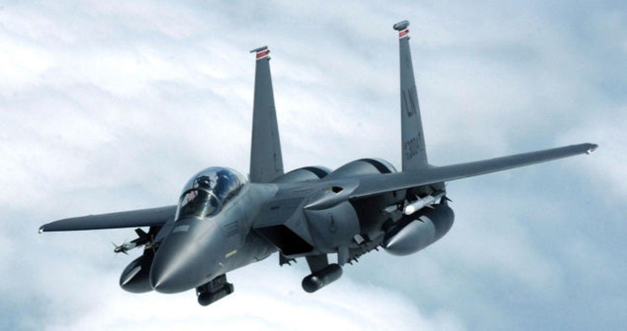 イスラム国が自撮り投稿→22時間で米軍JDAMが飛んできて破壊