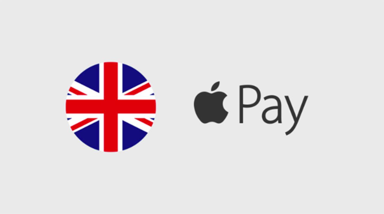 Apple Payがイギリスでも使用可能に #WWDC2015