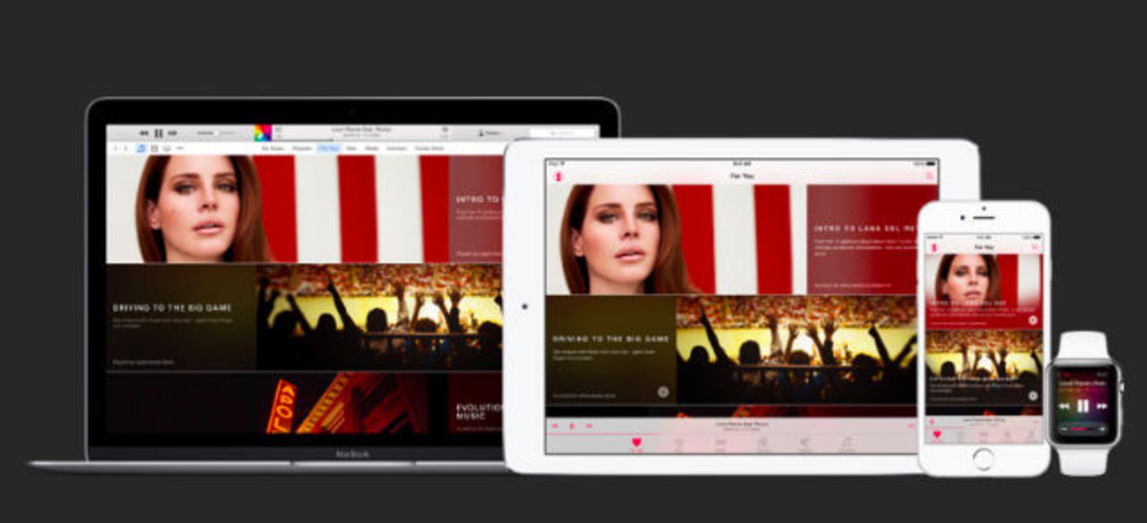 Apple MusicのメンバーになるとiTunesライブラリはどうなる? #WWDC2015