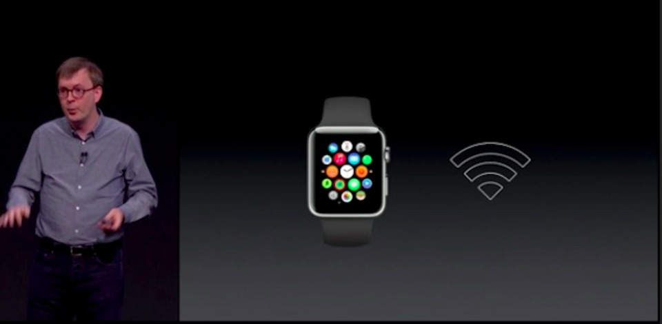 WatchKitを超える。ネイティブSDKがApple Watchにやってきた #WWDC2015