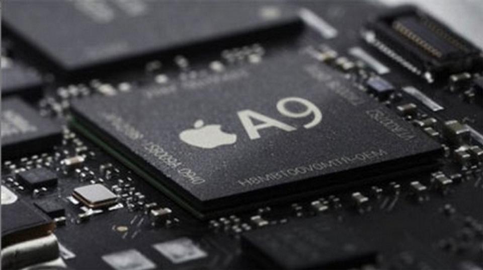 次期iPhoneプロセッサ「A9」製造が始まる模様です