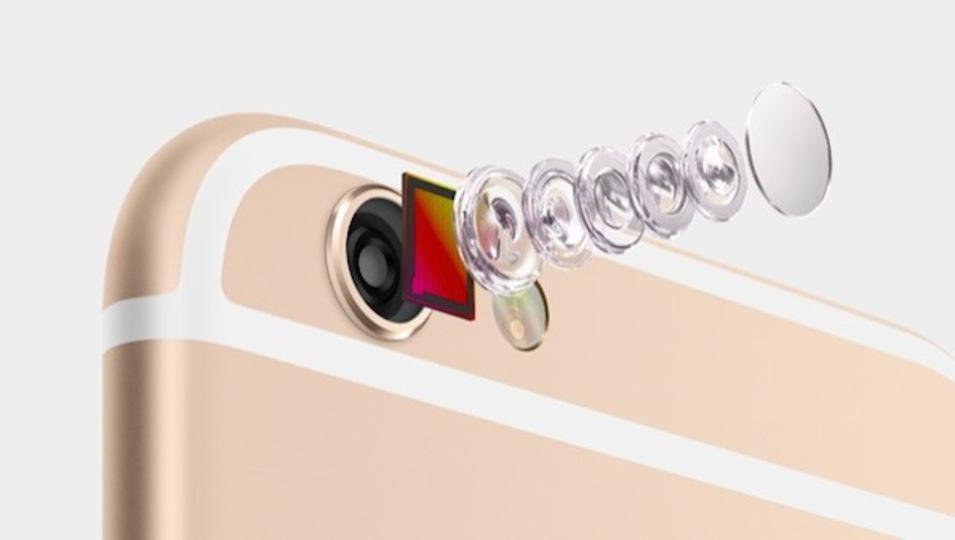 次期iPhoneの前面カメラは、1080pビデオ撮影やフラッシュにも対応?