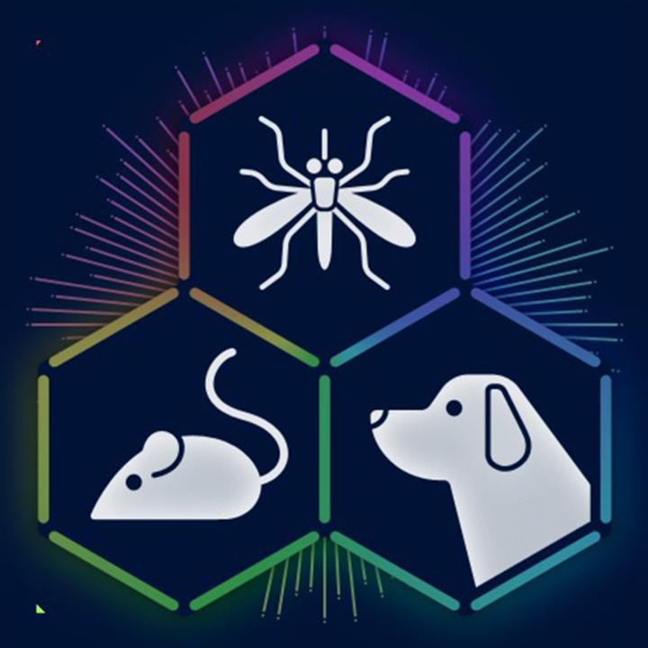 いまや虫を除けるのにスプレーの他にこんな科学的なものがあります