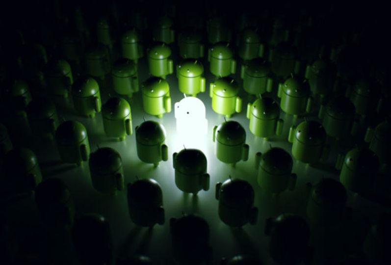 AndroidがWindowsになる日