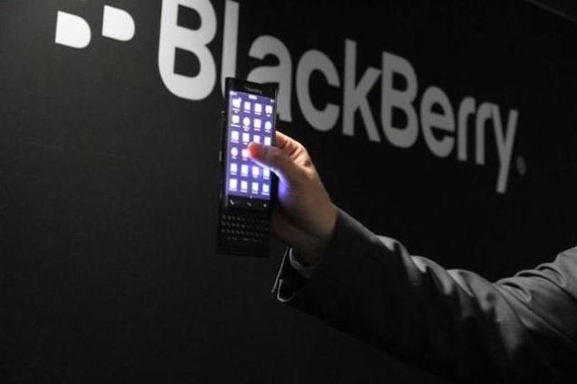 BlackBerryがAndroid関連ドメインをダブル取得