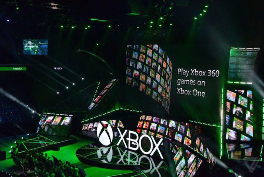 マイクロソフト、Xbox OneにXbox 360の互換機能追加を発表