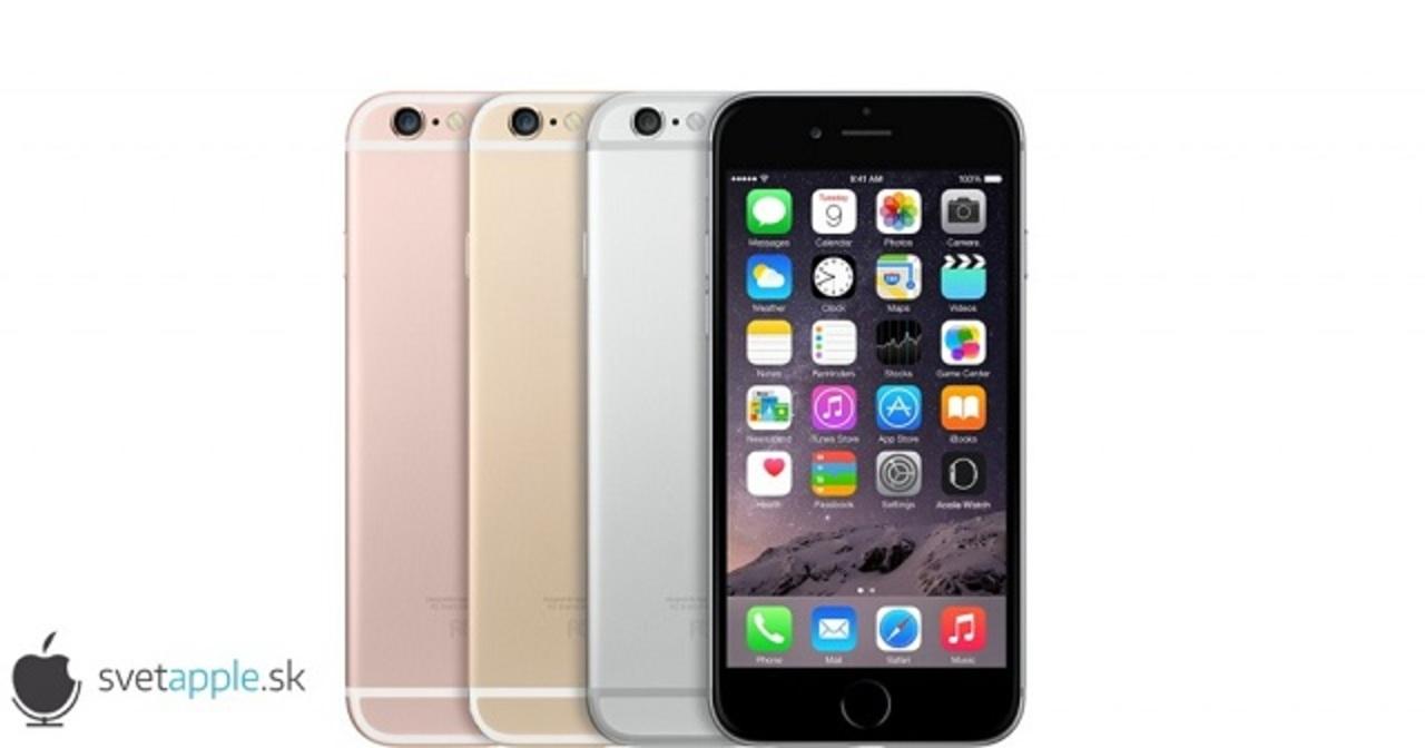 次期iPhoneは新色ローズゴールドに既存カラーの変更も?