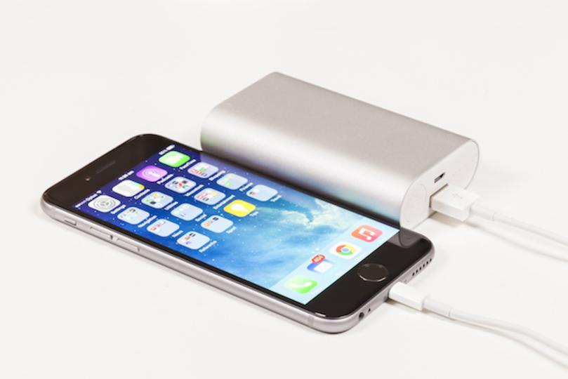 次期iPhone、Apple Watch譲りの技術でバッテリーが長持ちに?