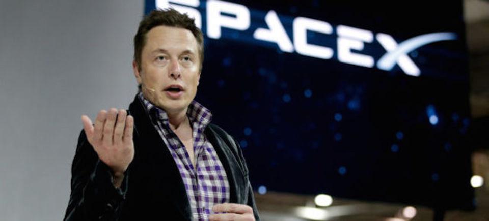 精鋭たちの集まり。SpaceXでインターンしたらこんな感じ