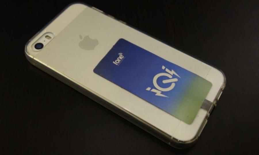 新規格「Qi」充電は有線なみにめっちゃ速い