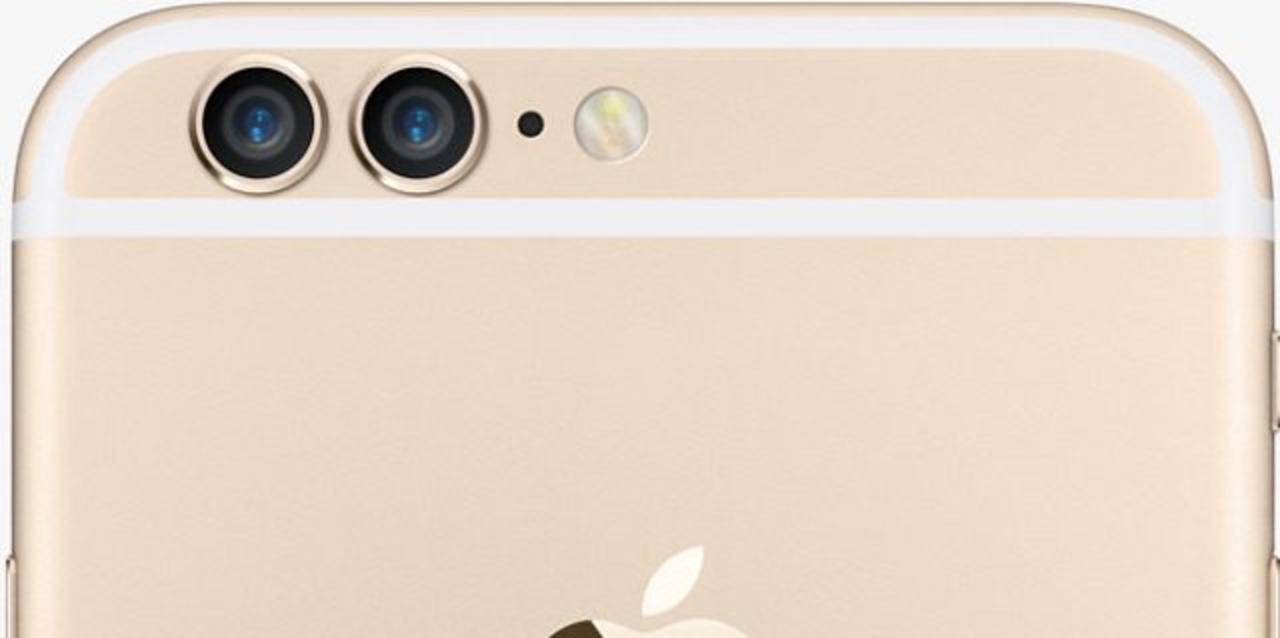 アップルは3年以上かけてデュアルレンズのカメラを開発中