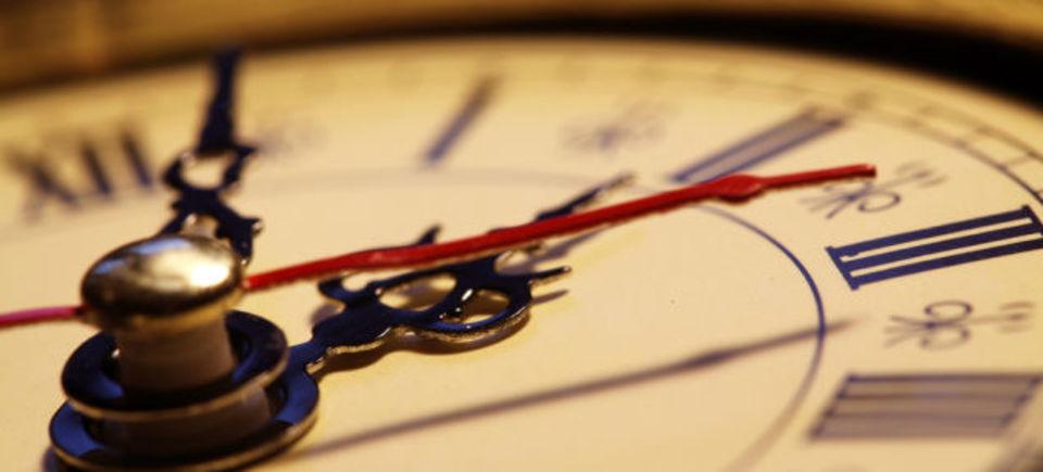うるう秒は、7月1日朝8時59分60秒。で、それって何なの?