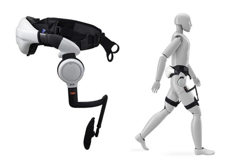 ASIMOの技術を生かしたパワードギア「Honda歩行アシスト」販売決定!