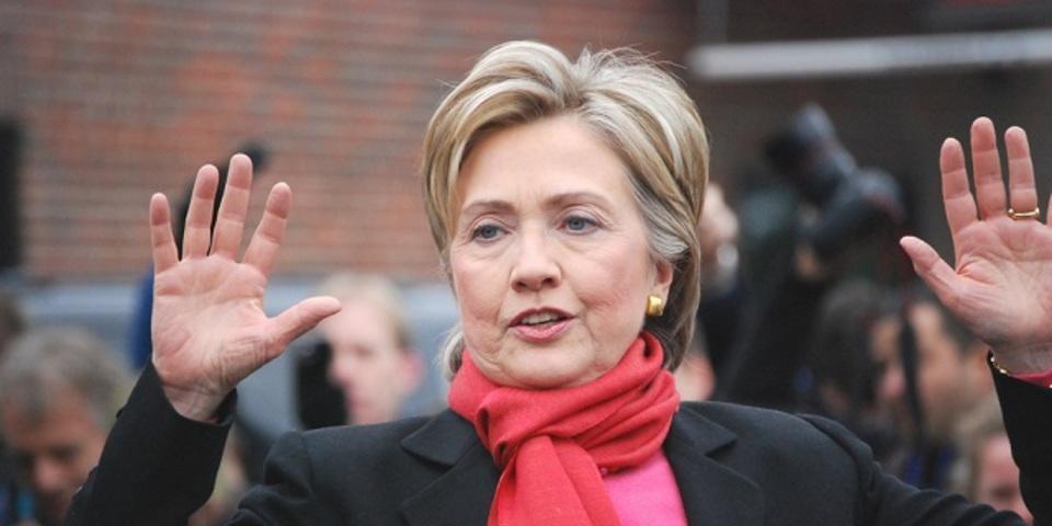 ヒラリー・クリントンが送信したメールを国務省が公開