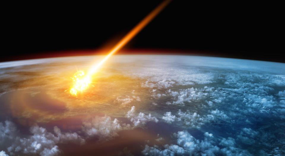 地球のクレーター探しは終了したもようです