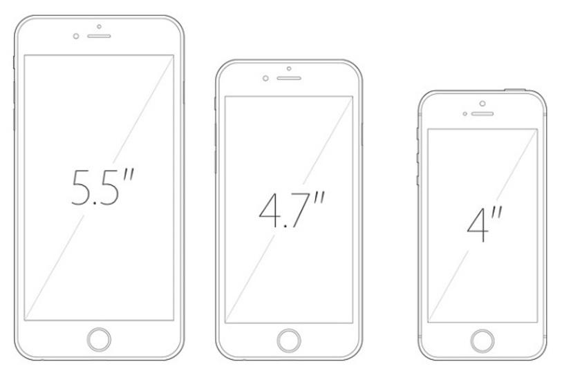4インチのiPhone 6cの登場はなんと来年初頭?