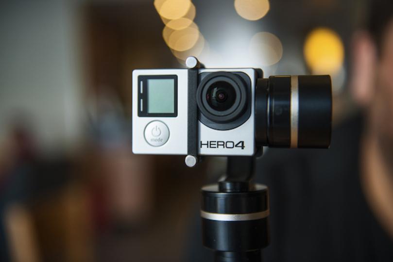 GoProが元Huluディレクターを雇用、オリジナルコンテンツ強化が狙い