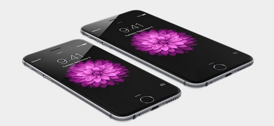 iPhone 6sでは新色とForce Touchが登場、WSJもお墨付き