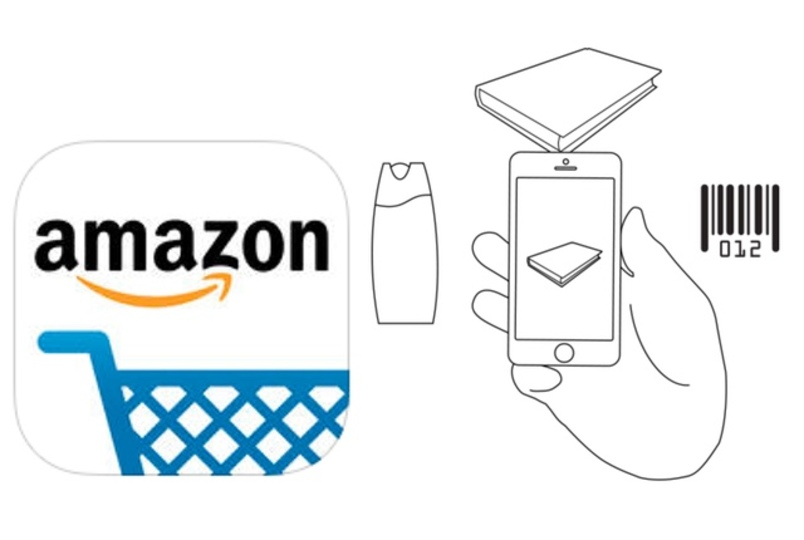 カメラを向けてこれなーに? Amazonアプリの新機能がスゴイ…