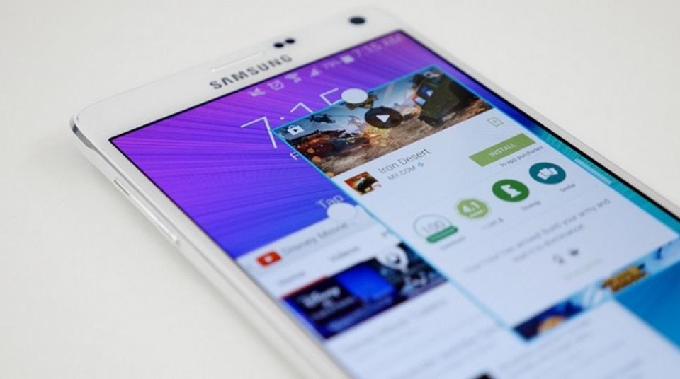 Galaxy Note 5は8月発売に前倒し? iPhone 6s対抗が狙いとか…