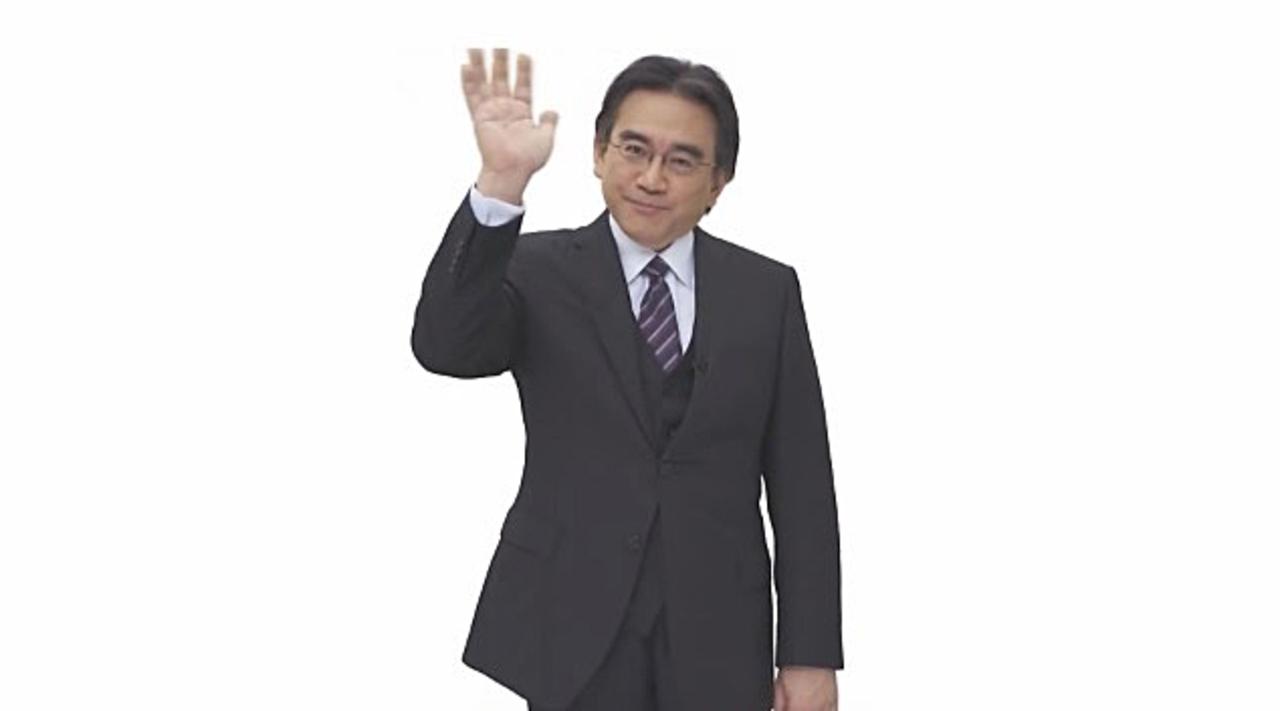 ありがとう岩田社長。追悼ムービーが泣かずにはいられない