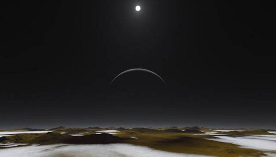 今夜7時、地球で冥王星気分が味わえる! NASAの「Pluto Time」プロジェクトがおもしろい!