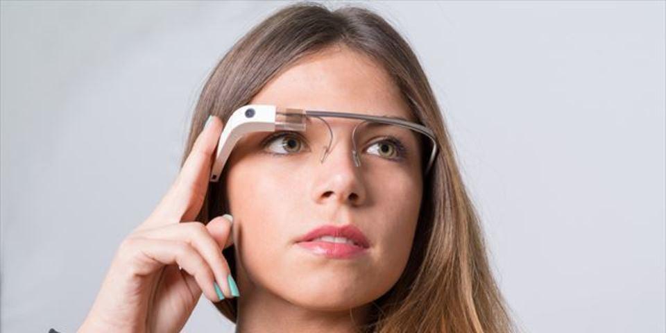 グーグル・グラス後継機「EE版」、市販計画はなしかも