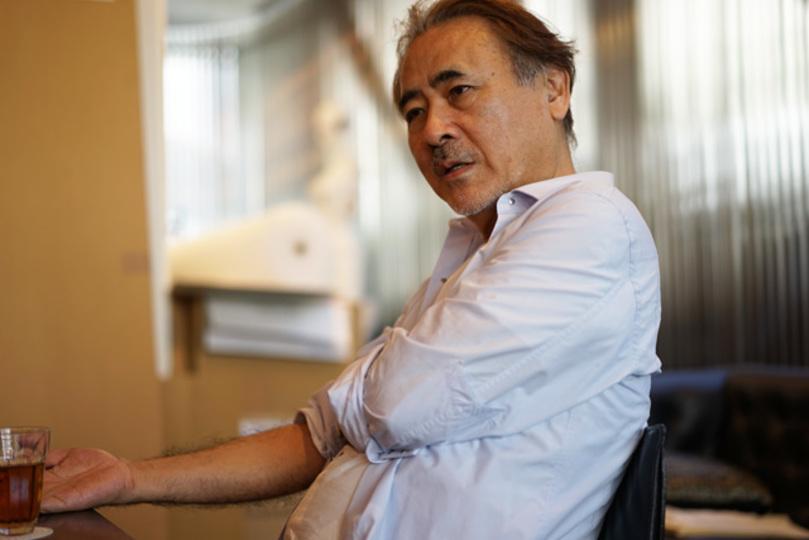 Amazonプライムデーの今日、「2億円のワケ」を天野喜孝さんに聞いてきました