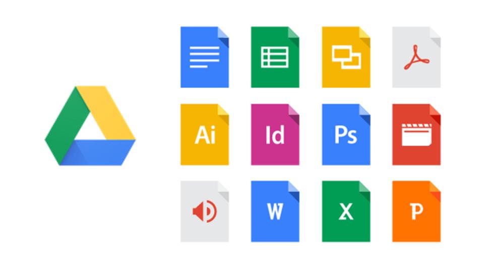 Googleドライブ、ファイルの複製や印刷を禁止できるように