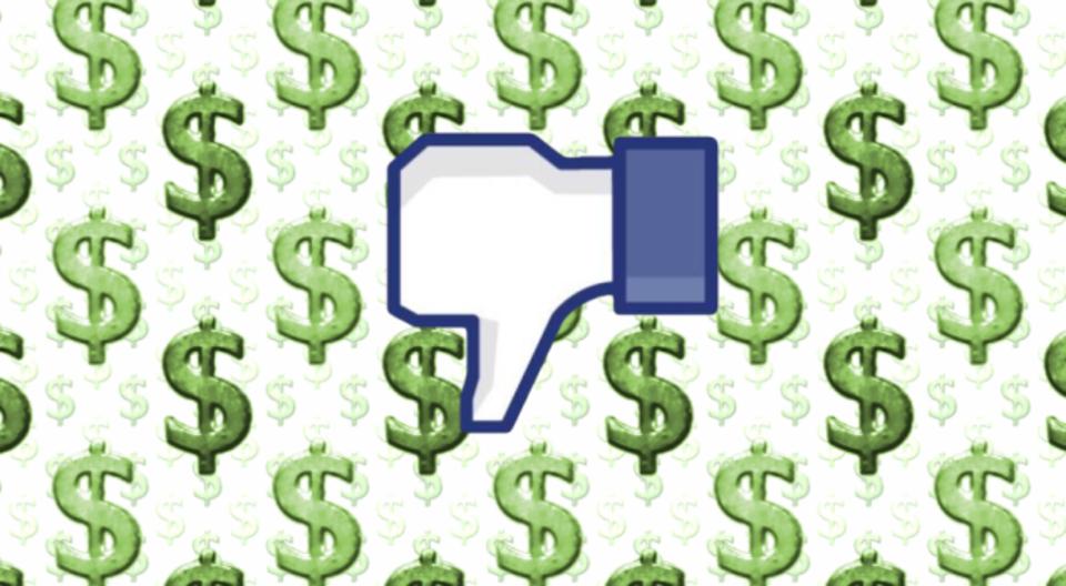 Facebookのパーソナルアシスタント「Moneypenny」って何者?