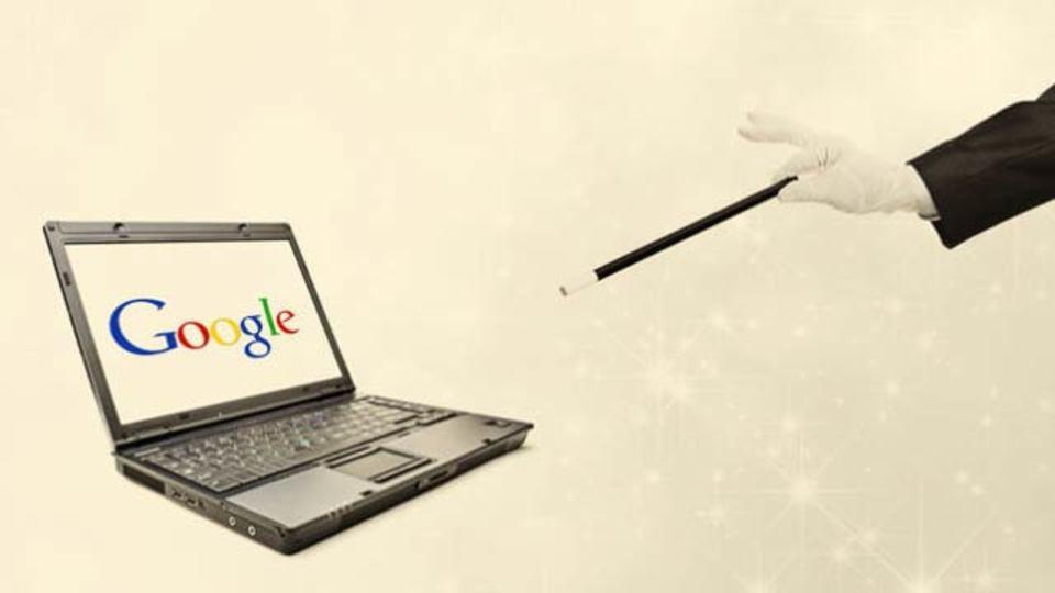 グーグルがグーグルをググりやすくするため奮闘中