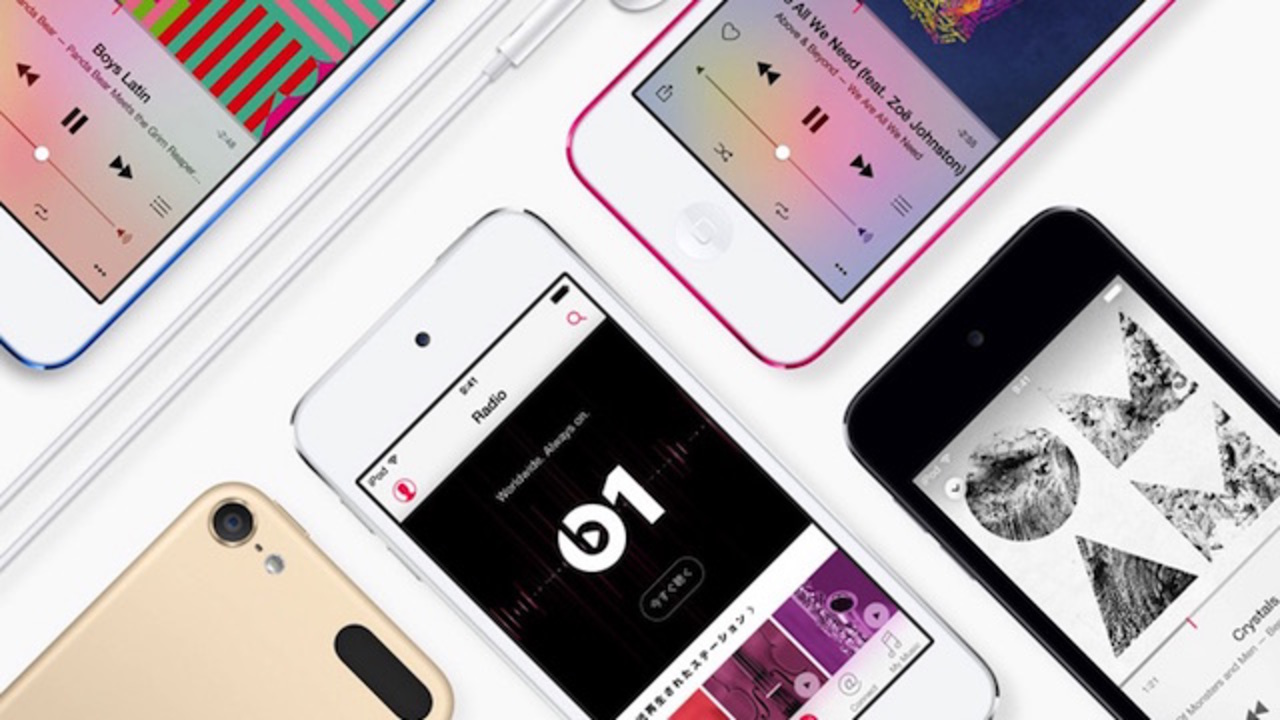 新iPod touchが3年間出なかった理由、それは「iPod」のアイデンティティーである音楽の進化にあった?