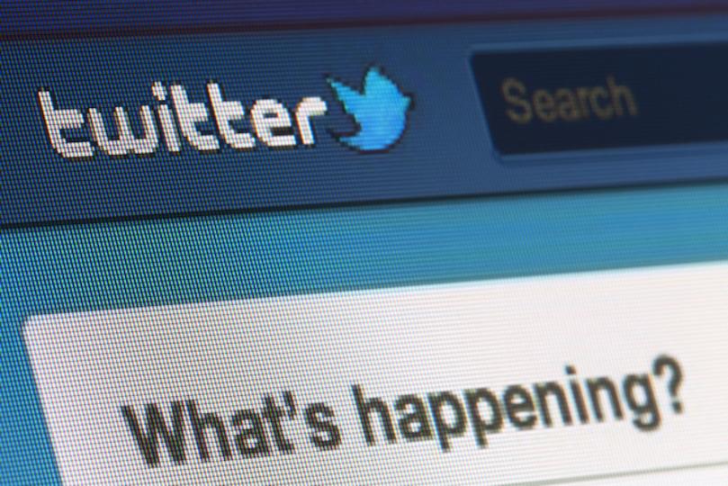 「ツイッター買収」とブルームバーグが報じて株価が急上昇→ニュースもサイトも偽物でした