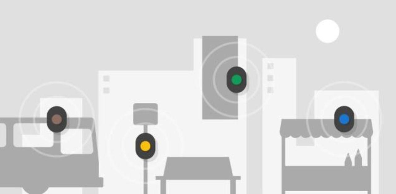 グーグルのBluetoothビーコンは、なぜ重要なのか?
