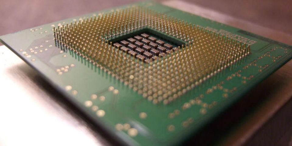 インテル、ムーアの法則に自ら大ブレーキ…来年も目立った進化はない見込み