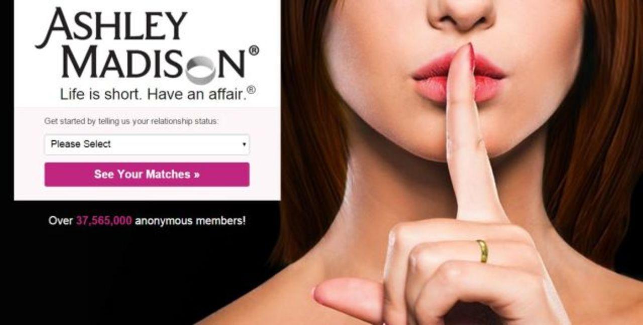 「サイトを閉鎖せよ。さもないと顧客の不倫男3700万人の情報を公表する」とハッカーが脅迫