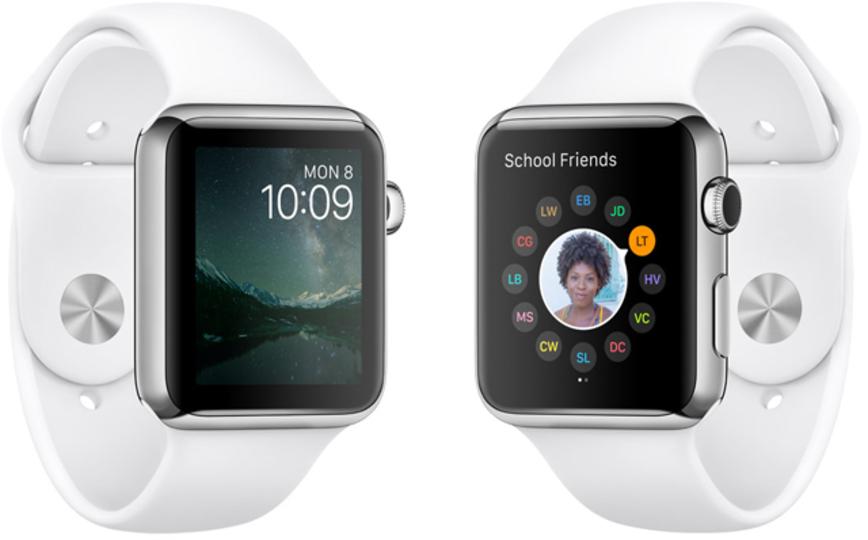 Apple Watchアプリが8500種を超える。WatchOS 2では一体どうなる?