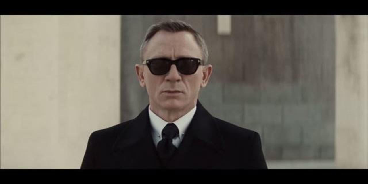 俺は2度見る。『007 スペクター』ハチャメチャな最新映像リリース!