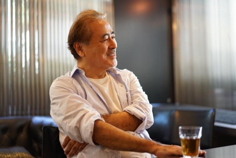 天野喜孝さんインタビュー:最近考えるのは「この絵のために何ができるのか」