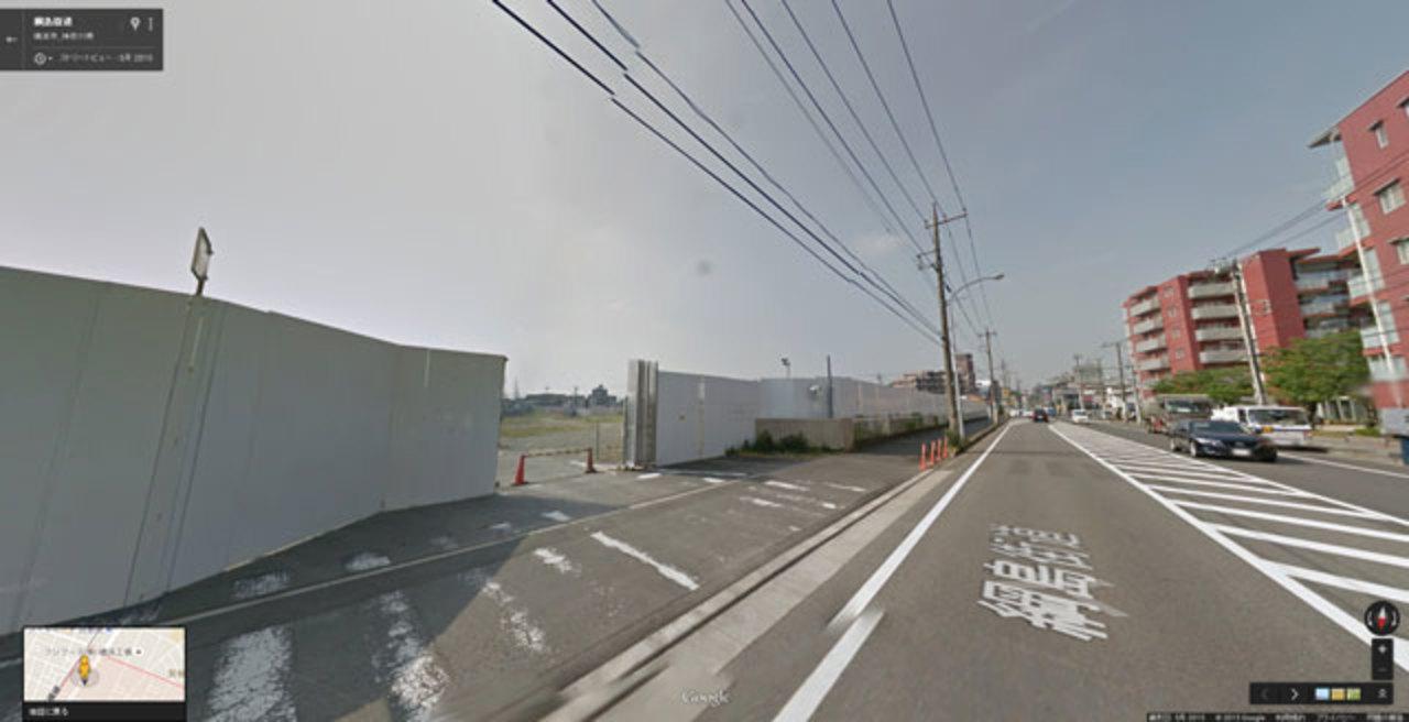 横浜のアップル技術開発施設、いよいよ9月に建設スタート! 完成は2017年3月末