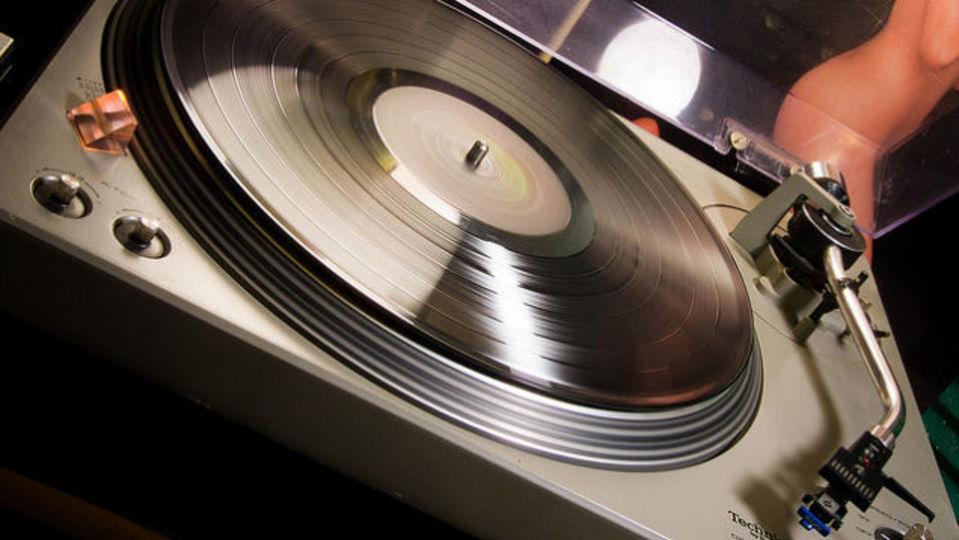 ヴァイナル・レコードの始め方