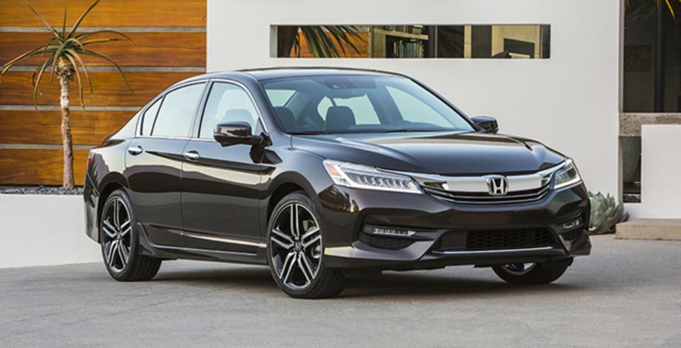 CarPlayとAndroid Auto対応車が徐々に増加中。ホンダも8月発売でアコードを発表