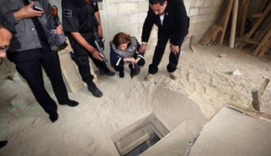 トンネルからの大脱走で話題の麻薬王チャポが映画になります