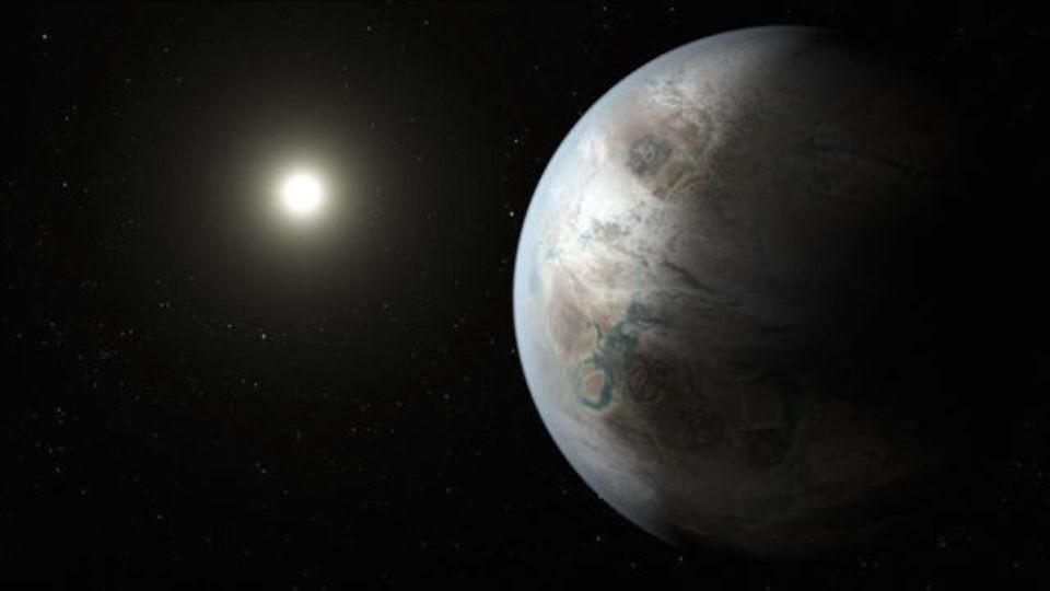 観測史上もっとも地球に似ている「ケプラー452-b」ってどんな星?