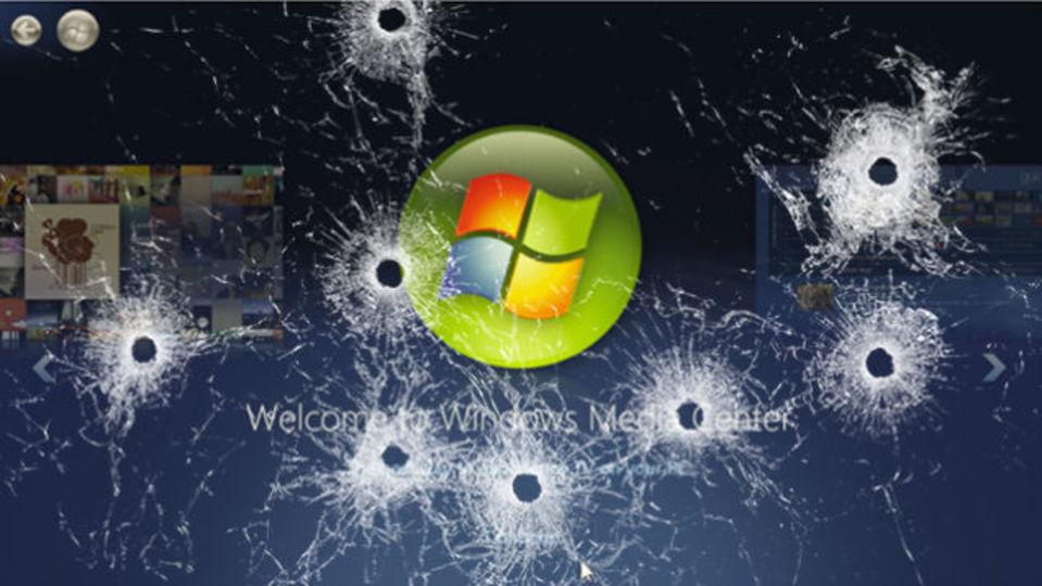 さらば、Windows Media Center